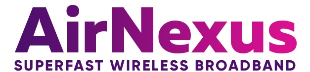 AirNexus Logo